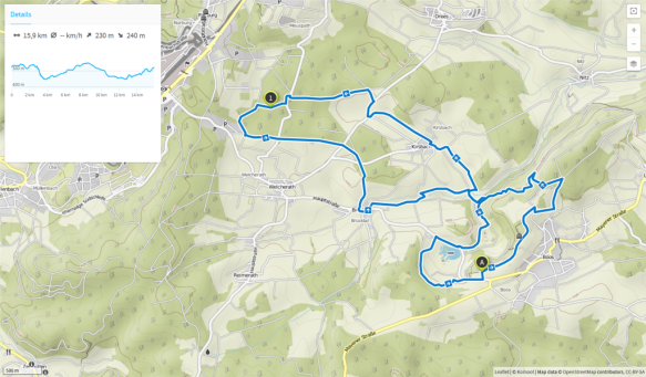 Booser Doppelmaar (Karte bei Karte bei www.komoot.de)