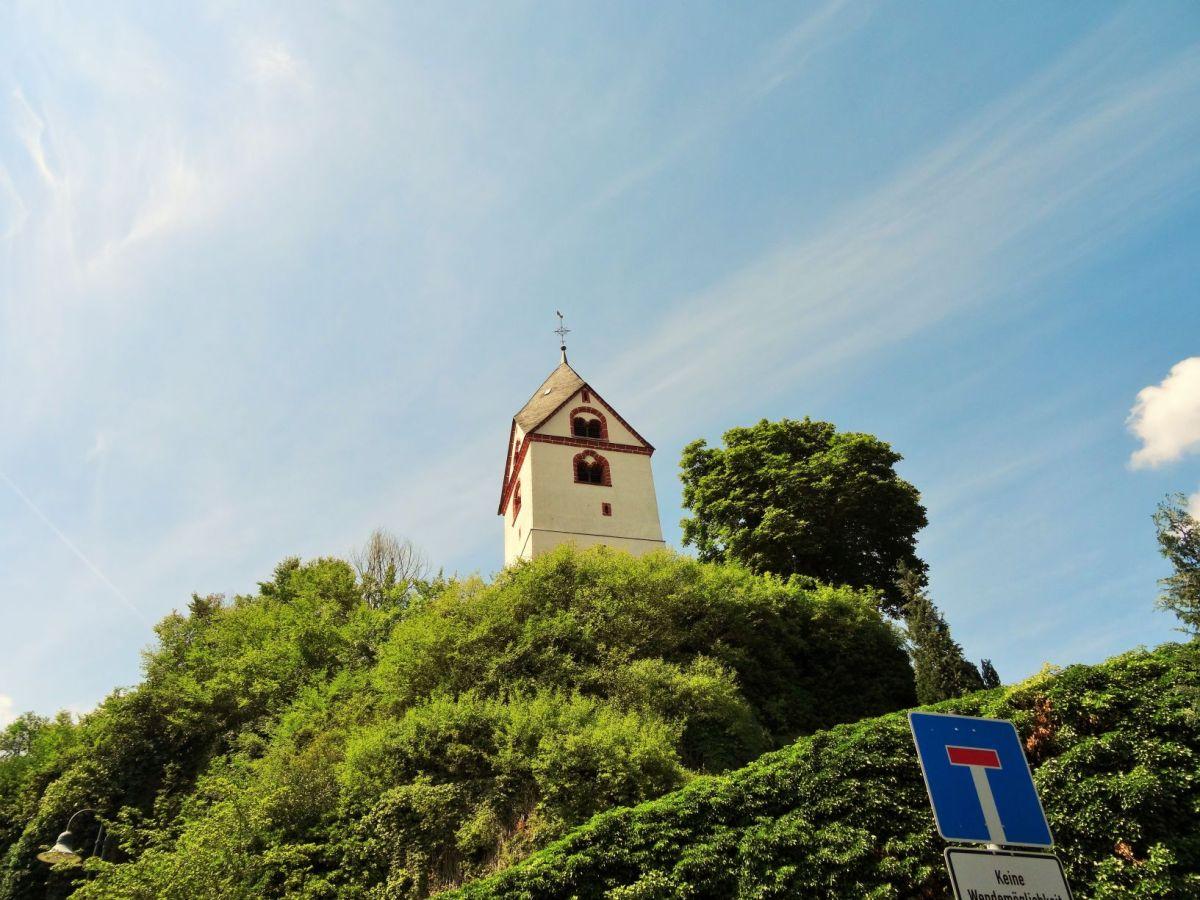 Denntal - Wanderung zur Pfarrkirche Kesseling