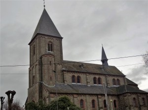 St.-Clemens-Kirche in Wipperfeld