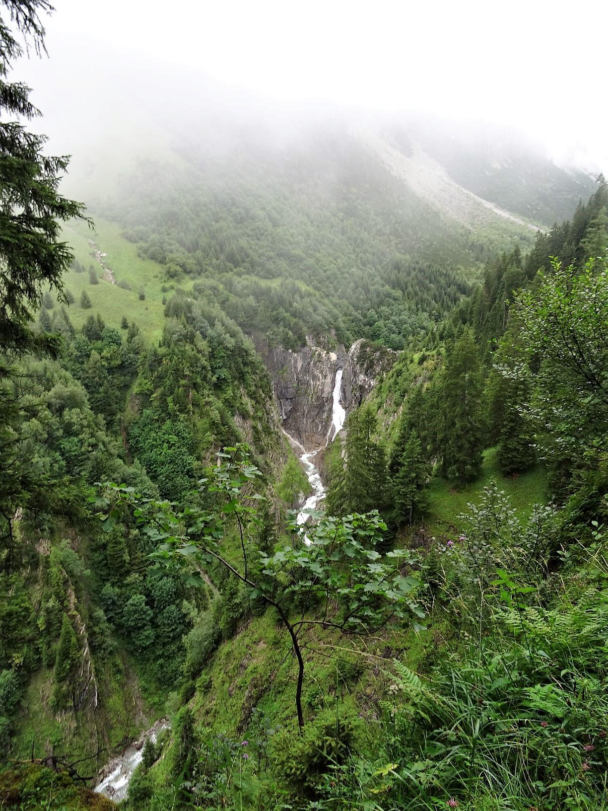 Lechweg mit Hund – Etappe 4 : Holzgau – Elbigenalb