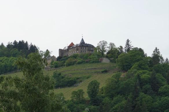 Jule Wandert Schloss Eberstein