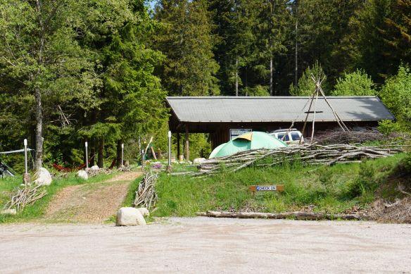 Campingplatz Lynx