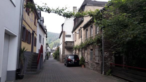 Weinort Brodenbach