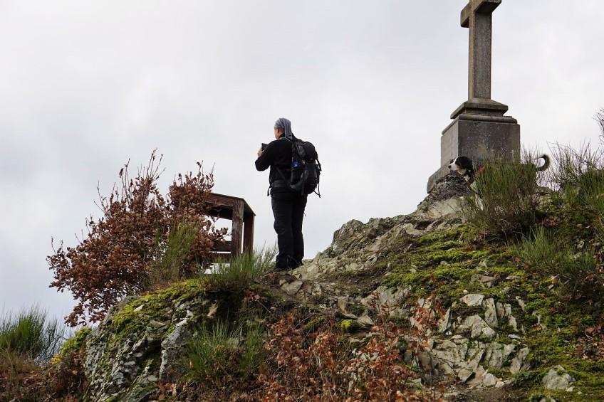 Weihrauchberg Gipfel