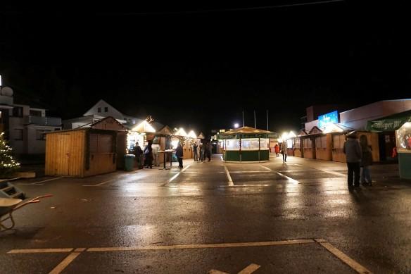 Weihnachtsmarkt Rurberg.